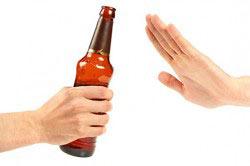 Отказ от алкоголя, благодаря лекарственным средствам