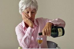 Пристрастие к алкоголю - опасность для водителя и пешеходов