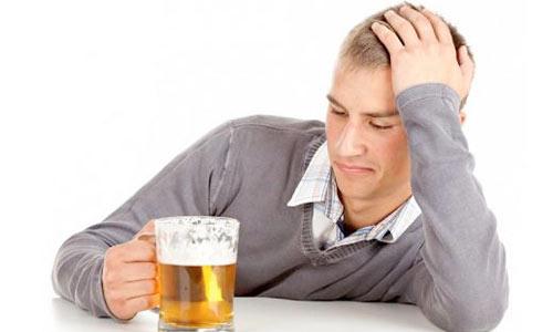 Содержание алкоголя в крови