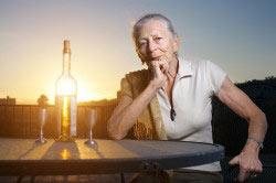 Воздержание от алкоголя