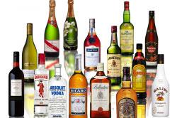 Алкоголизм  при эпилепсии