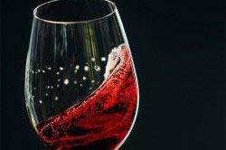 Большое количество выпитого вина смертельно