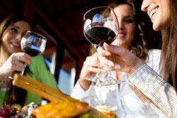 Употребление алкоголя приводит к болезни печени