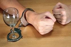 Алкогольная завсисимость