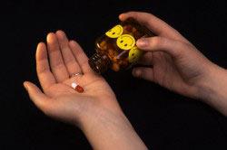 Флуоксетин - это антидепрессант группы селективных ингибиторов