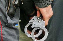 Административный арест соседа алкоголика