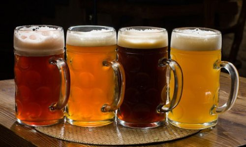 Пиво и его влияние на почки