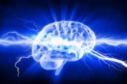 Разрушение коры головного мозга при эпилепсии