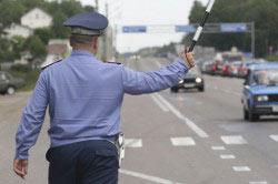 Выявление гаи нетрезвых водителей
