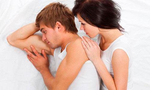 Интимные проблемы.от приема препарата Колме