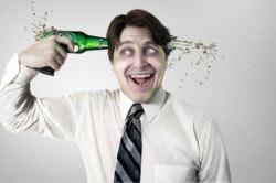 Осознание проблем от пивного алкоголизма