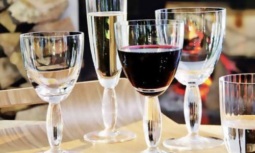 Разные алкогольные напитки