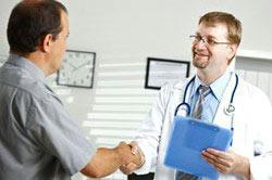 Консультация с врачом по поводу дозировки препарата