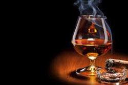 Курение и алкоголь - всегда вред для организма