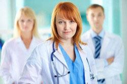 Лечение в клинике у специалистов