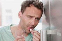 Лечение алкоголизма препаратом Колме
