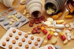 Лекарственные средства для лечения алкогольной зависимости