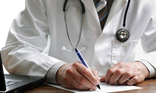 Консультация врача перед началом применения препарата