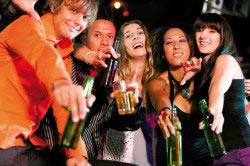 Пивные вечеринки