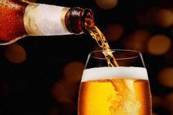 Пиво - быстровыводимый из крови напиток
