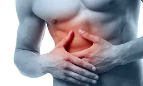 Плохое самочувствие при желчнокаменной болезни