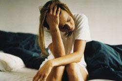 Угнетающее воздействие корвалола на нервную систему