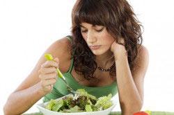 Снижение аппетита при циррозе печени
