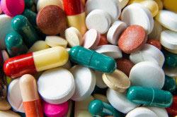 Лечение алкоголизма при помощи препаратов