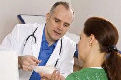 Прием Детралекса строго по предписанию врача