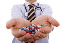 Продолжительное употребление препарата