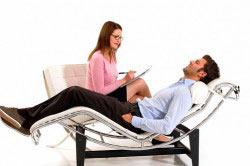 Психологическая помощь при лечении алкоголизма