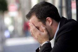 Кодирование противопоказано при психическом расстройстве