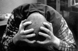 Противопоказания к приему таблеток - психические расстройства и стресс