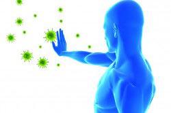 Человеку с сильной иммунной системой многие инфекционные вирусы не страшны