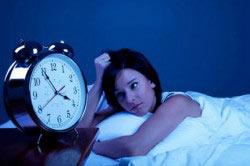 Нарушение сна при циррозе печени