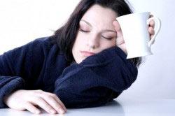 Повышенная сонливость после приема алкоголя с ибупрофеном