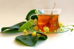 Травяной чай вместо пива