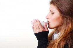 Крепкий чай при алкогольном отравлении