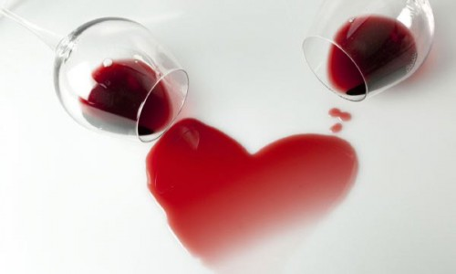 Влияние вина на сердце и сосуды