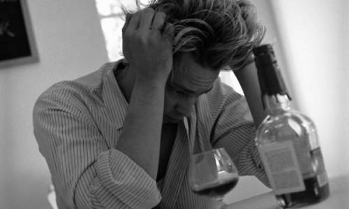 Алкогольная зависимость супруга