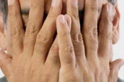Развитие психоза как побочного эффекта от приема Метипреда