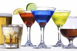 Алкоголь- причина снижения эффективности лечения