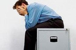 Увольнение - дисциплинарная мера сотруднику, появившемуся на работе в состоянии алкогольного опьянения