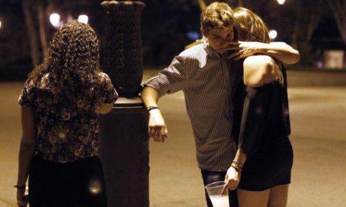 Появление в алкогольном опьянении в общественном месте