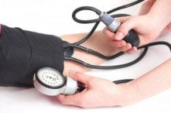 Поднятие артериального давления