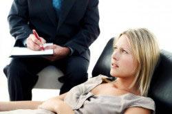 Помощь психолога во время лечения от алкоголизма