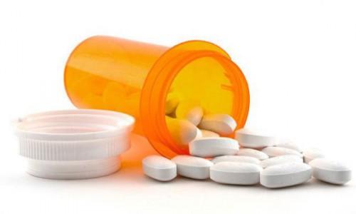 Таблетки Глутаргин для печени