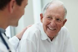 Консультация врача во время лечения