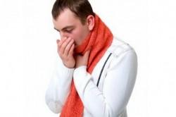 Появление рвотного рефлекса в процессе лечения