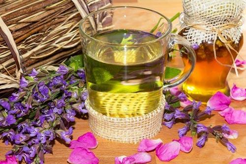 Монастырский чай в борьбе с алкоголизмом